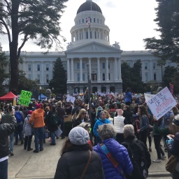 Sacramento March for Justice